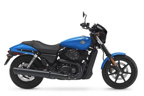 Harley-Davidson® Street® 500 2018