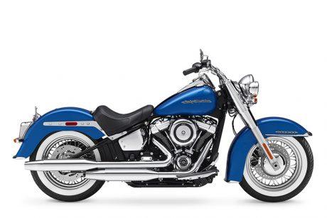 Harley-Davidson® Deluxe 2018