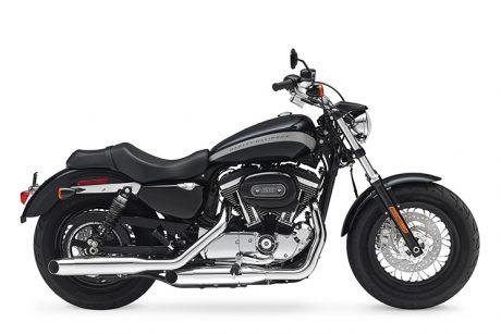 Harley-Davidson® 1200 Custom 2018