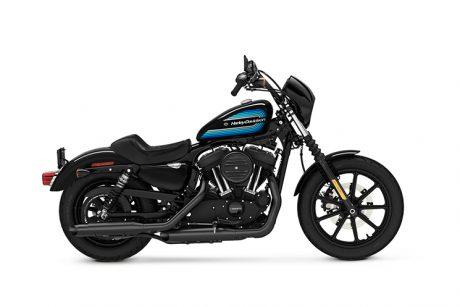 Harley-Davidson® Iron 1200™ 2018