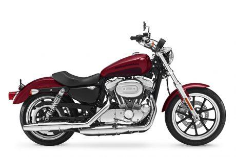 Harley-Davidson® SuperLow® 2018