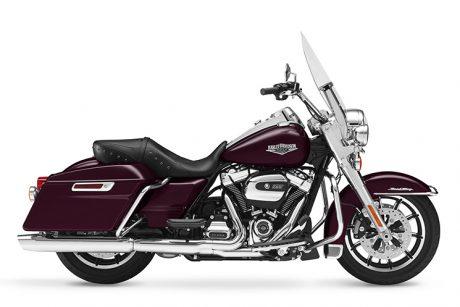 Harley-Davidson® Road King® 2018