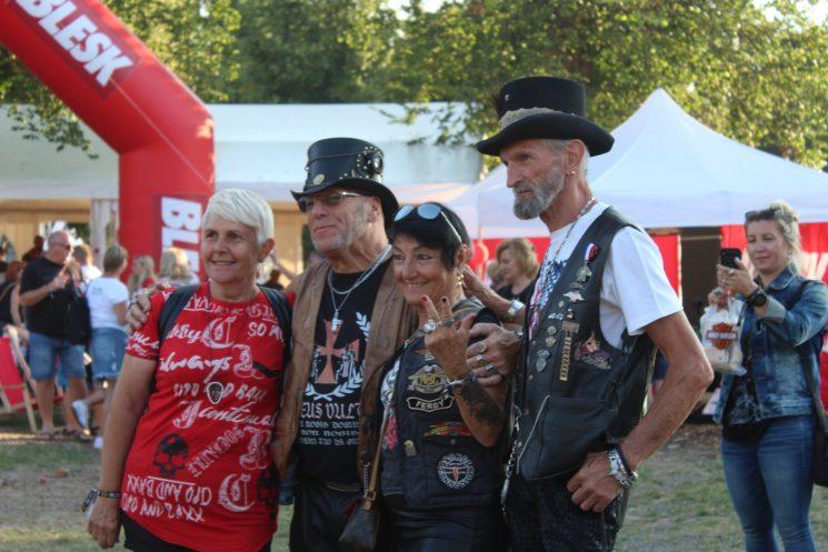 Retour sur les festivités du 115ième anniversaire de Harley-Davidson à Prague