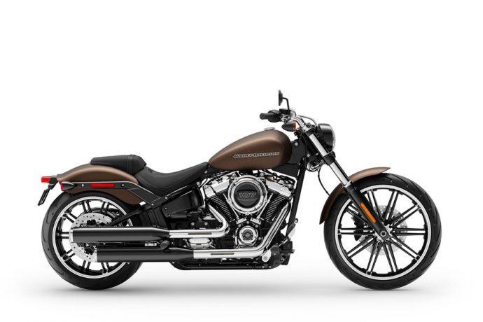 Harley-Davidson Breakout® 2019