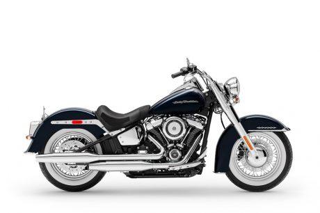2019 Harley-Davidson® Deluxe
