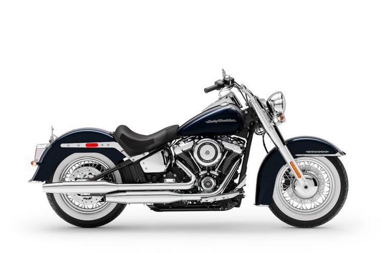 Harley-Davidson® Deluxe 2019