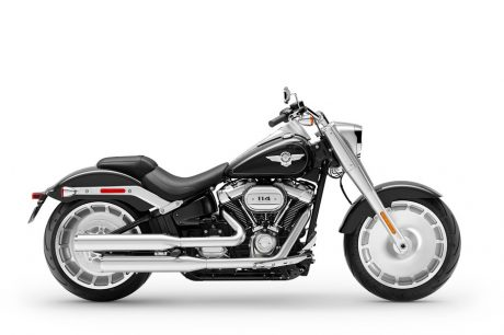 Harley-Davidson® Fat Boy® 2019