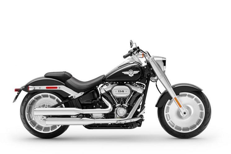 Harley-Davidson® Fat Boy® 2019