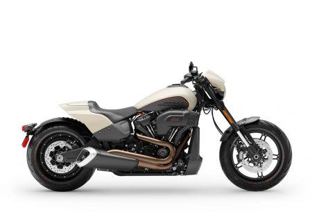 Harley-Davidson® FXDR™ 114 2019