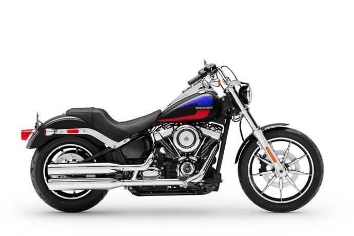 Harley-Davidson Low Rider™ 2019