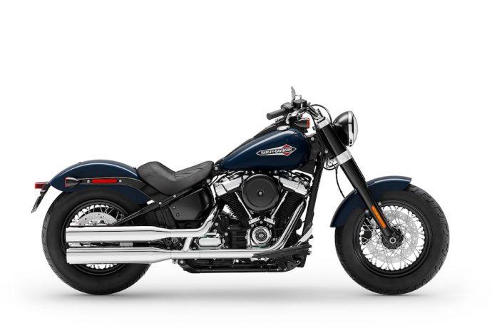 Harley-Davidson Softail Slim® 2019