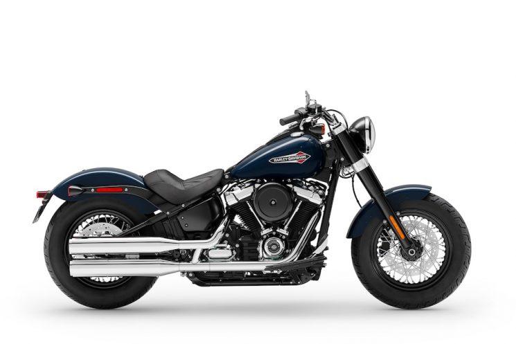 Harley-Davidson® Softail Slim® 2019