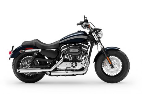 2019 Harley-Davidson® 1200 Custom