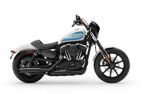 Harley-Davidson® Iron 1200™ 2019