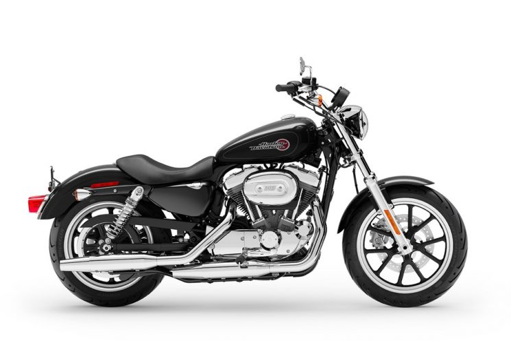 Harley-Davidson® SuperLow® 2019