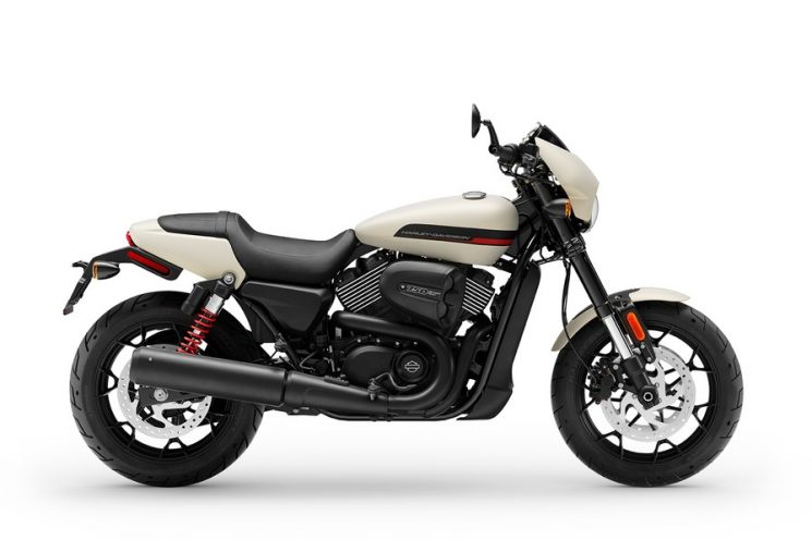 Harley-Davidson® Street Rod® 2019