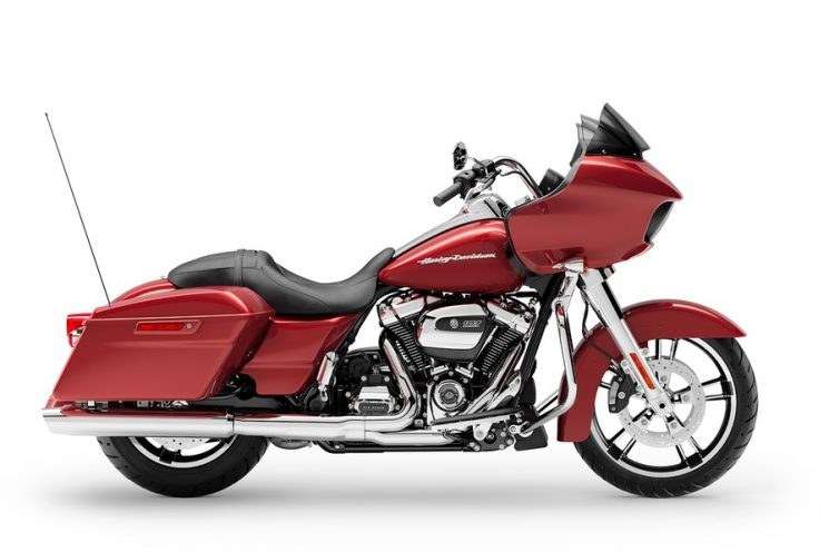 Harley-Davidson® Road Glide® 2019