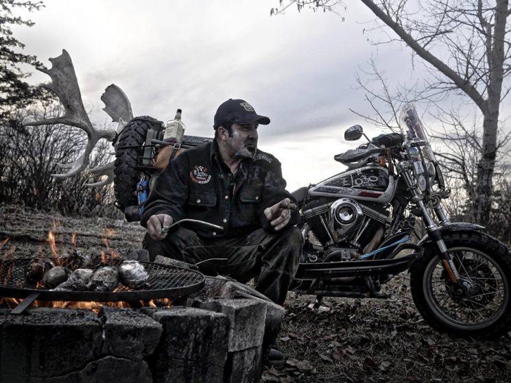 On jase moto – Écoutez les entrevues de notre émission spéciale du 23 février au 91.9 Sports