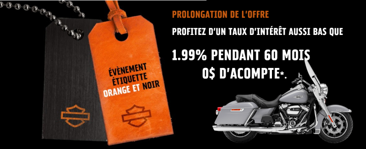 PROFITEZ D'UN TAUX D'INTÉRÊT AUSSI BAS QUE 1.99%