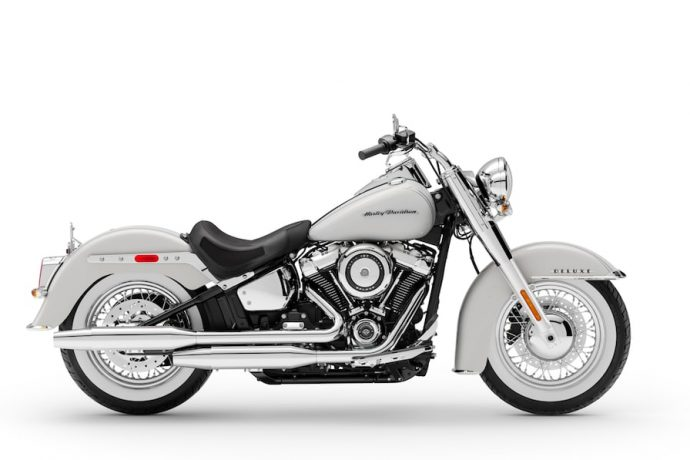 Harley-Davidson Deluxe 2020