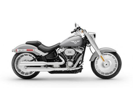 Harley-Davidson® Fat Boy® 2020