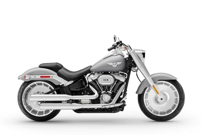 Harley-Davidson Fat Boy® 2020