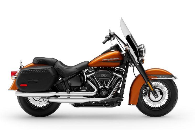 Harley-Davidson® Heritage Classic 2020