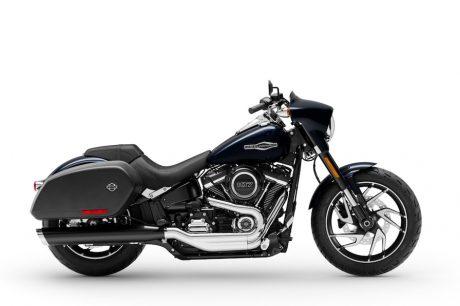 2020 Harley-Davidson® Sport Glide®