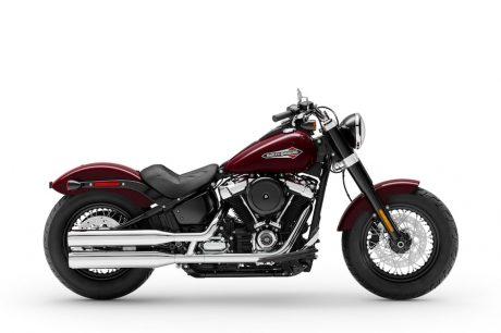 Harley-Davidson® Softail Slim® 2020
