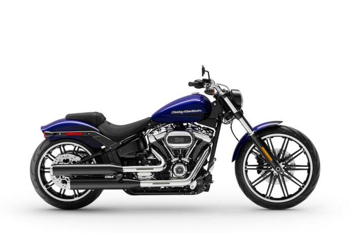 Harley-Davidson Breakout® 114 2020