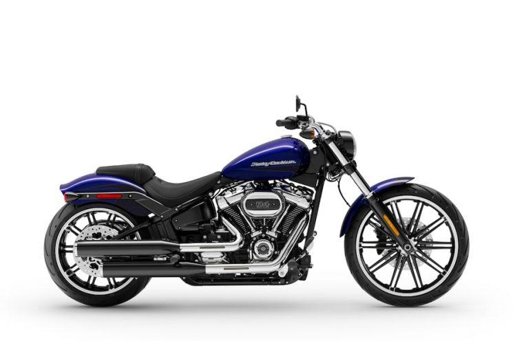 Harley-Davidson® Breakout® 114 2020