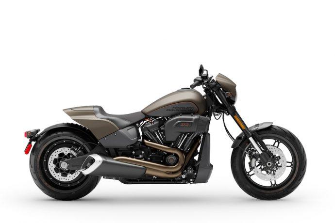 Harley-Davidson FXDR™ 114 2020