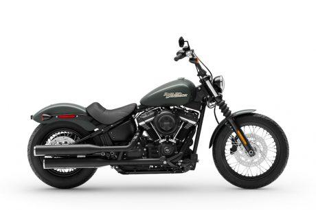 Harley-Davidson® Street Bob® 2020