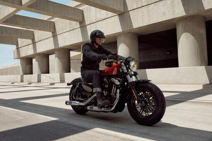 2020 Harley-Davidson® Forty-Eight® for sale in Brossard