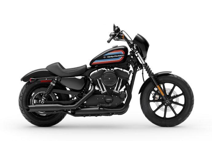 Harley-Davidson Iron 1200™ 2020