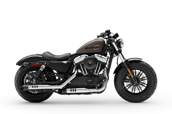 2020 Harley-Davidson Forty-Eight®