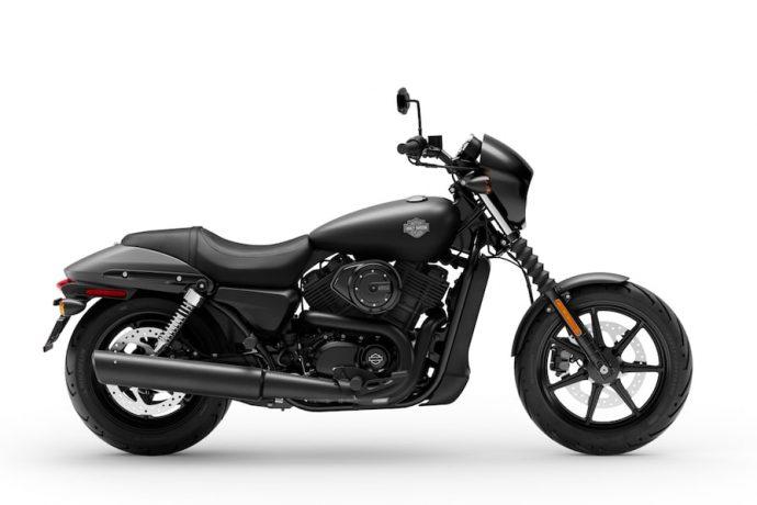 2020 Harley-Davidson Street® 500