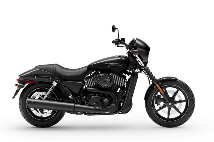2020 Harley-Davidson Street® 750