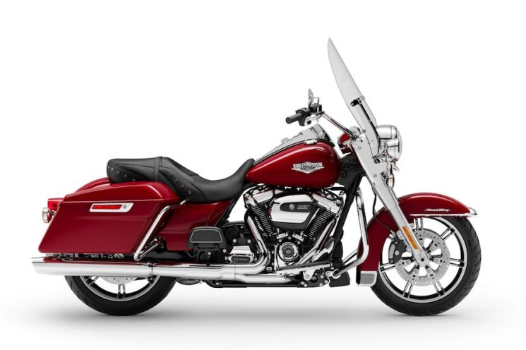 Harley-Davidson® Road King® 2020
