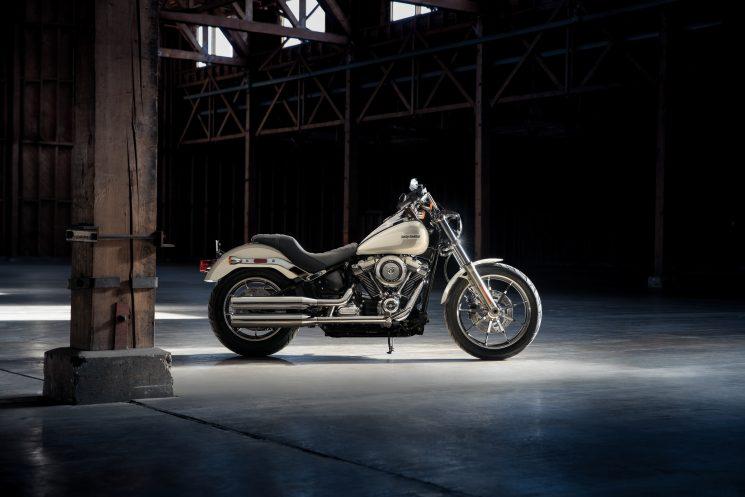 Entreposez votre moto