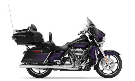 Harley-Davidson® CVO™ Limited 2021
