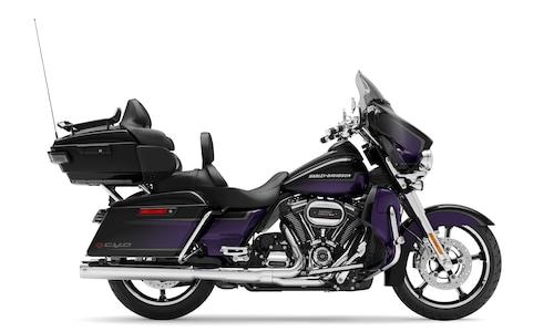Harley Davidson CVO™ Limited 2021