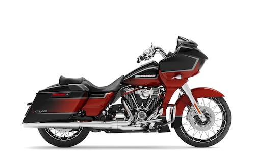 Harley Davidson CVO™ Road Glide™ 2021
