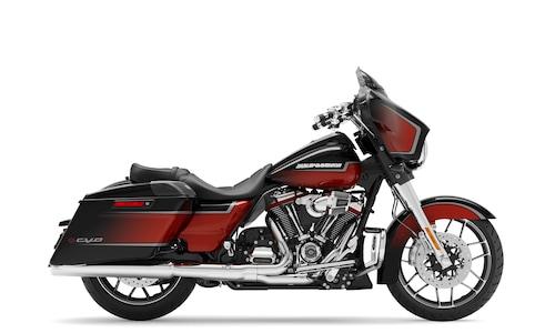 Harley Davidson CVO™ Street Glide® 2020