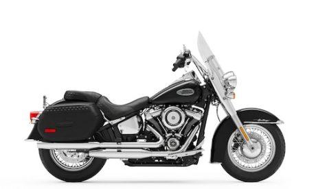 2021 Harley-Davidson® Heritage Classic