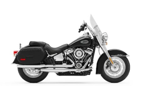 Harley-Davidson® Heritage Classic 2021