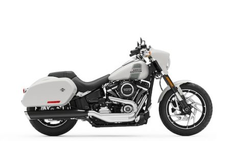 Harley-Davidson® Sport Glide™ 2021