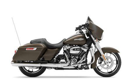 Harley-Davidson® Street Glide™ 2021