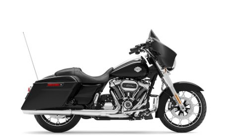 2021 Harley-Davidson® Street Glide™ Special