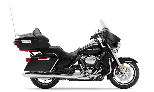 Harley-Davidson® Ultra Limited 2021